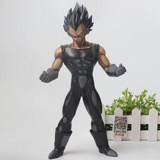 Black vegeta Dragon ball