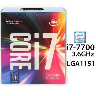 i7 7700 + msi h270 gaming 3 carbon