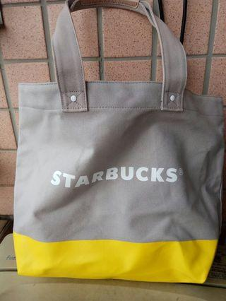 星巴克STARBUCKS手提袋