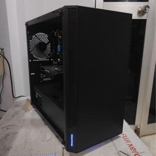 Intel i5 3470 + GTX 1060 3GB - Custom Gaming Desktop PC