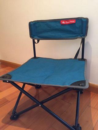 Quechua 露營椅