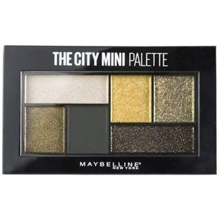 Maybelline The City Mini Palette in Urban Jungle