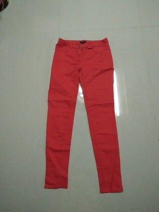 authentic h&m skinny jeans