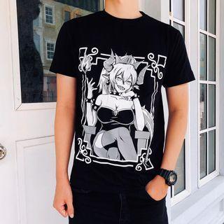 Bowsette t-shirt
