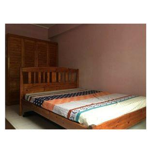 Common room at 602 woodlands drive 42 for rent! Aircon wifi!