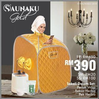 Saunaku Gold