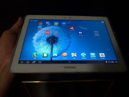 "🚚 Samsung P5100 10.1""(sim)"