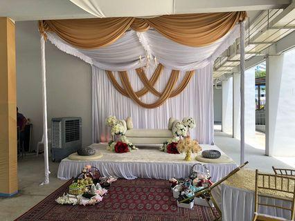 Malay Wedding Packages for 500/1000pax