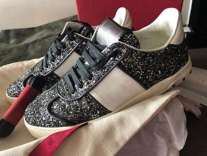 Valentino sneakers 37 波鞋👟