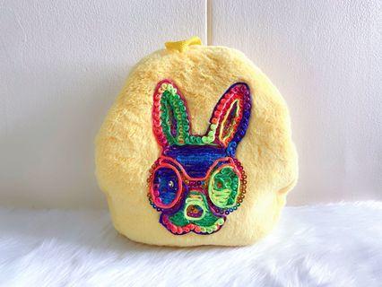 Preschooler bag