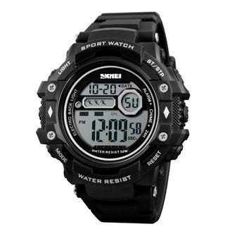 Skmei 1325 Digital Waterproof Sports Watch For Men