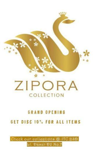 Boutique Zipora Collection @ITC BSD