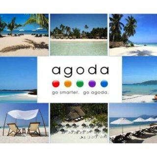 """AGODA - EXPEDIA"" TRAVEL WEBSITE FOR SALES - FREE DOMAIN + HOSTING + EMAIL + MOBILE APP"