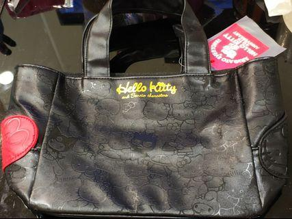 🚚 Hello Kitty 40週年便當袋