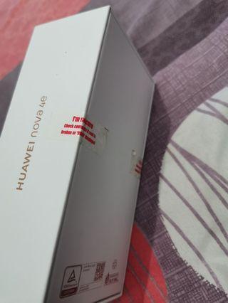 Huawei 4e white