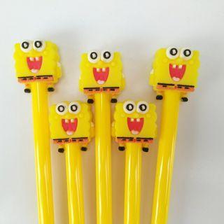 Pulpen Spongebob