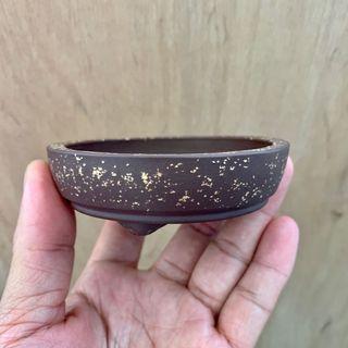 🚚 Vintage Yixing  Bonsai Pot