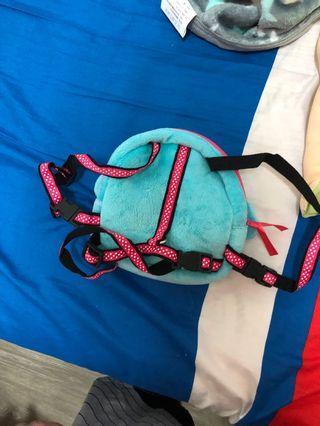 🚚 寵物背包