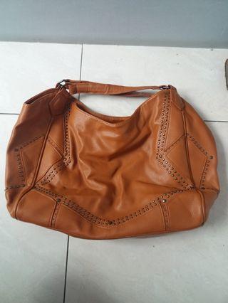 Original Shoulder Bag - ZARA