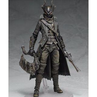 Figma Bloodborne - Dark Souls - PO