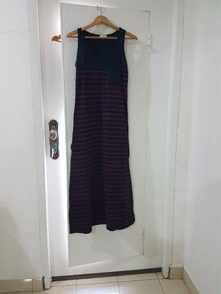 Long Dress GU Japan brand #est50