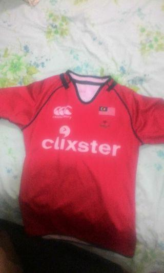 Rugby jersey malaysia home