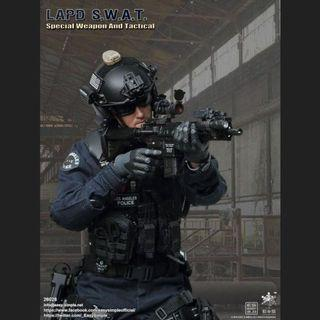 Easy & Simple - 26028 - LAPD S.W.A.T. Police Officer (1/6 Scale)