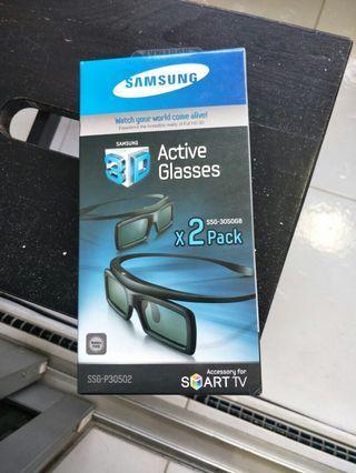Samsung 3D Active Glasses SSG-3050GB