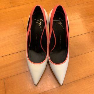 Guiseppe Zanotti Design Heels 37