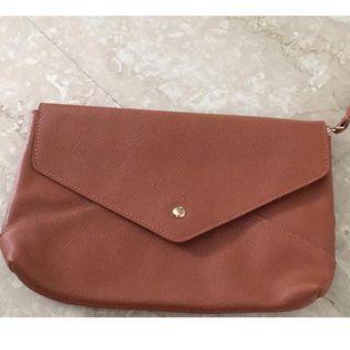 Brand New Envelope Bag