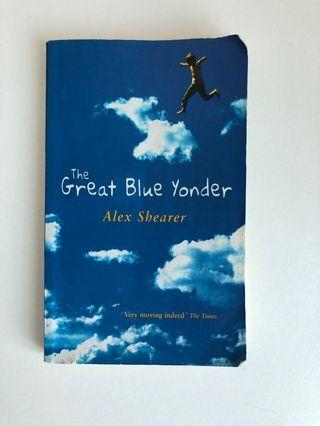🚚 The Great Blue Yonder by Alex Shearer