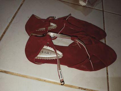 Sophir Martins Shoes