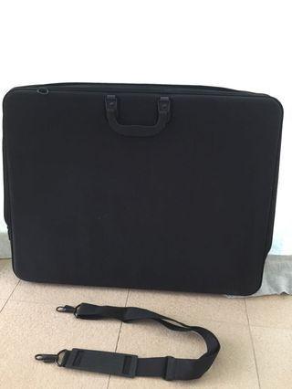 The Florence A2 portfolio bag