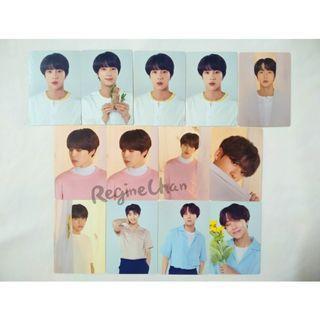 Clearance BTS Love Yourself mini photocard