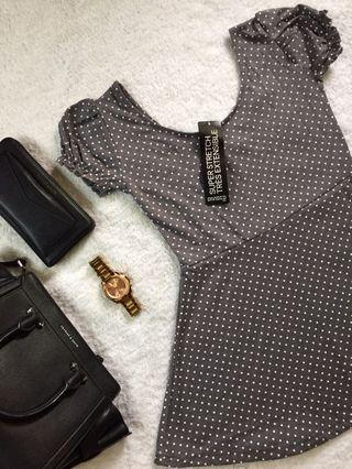 Sale H&M blouse