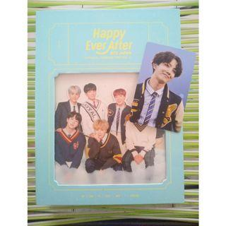 BTS JAPAN FANMEETING VOL.4 DVD UNSEALED WITHOUT PHOTOCARD