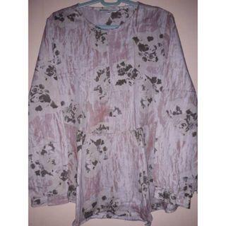 Payrus blouse heaven lights