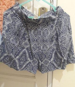 HnM Short Pants / Celana Pendek