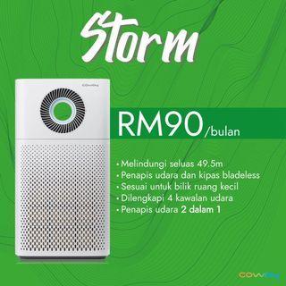 Storm Air Purifier