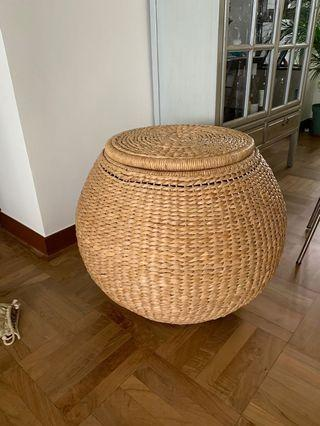 Large storage basket - Tree brand. Price reduced