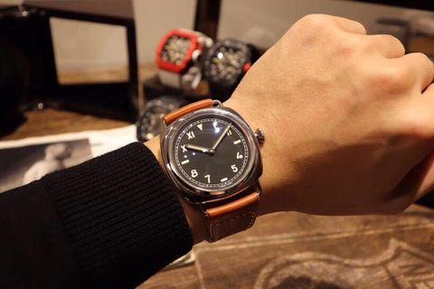 Panerai California vintage 47mm men's watches