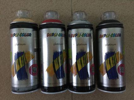 Dupli Color spray