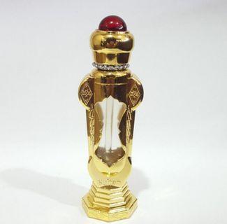 Sultan Haramain Empty Bottle
