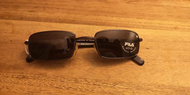 Brand New Fila Sunglasses