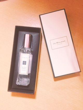 🚚 全新 Jomalon 杏桃花與蜂蜜香水(正貨) 30ml