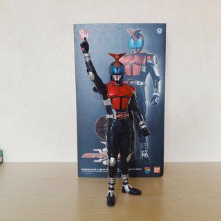 "BM Project Kamen Masked Rider Kabuto 12"" Action Figure #EST50"