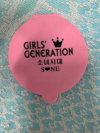 GIRLS GENERATIONS POCKET MIRROR