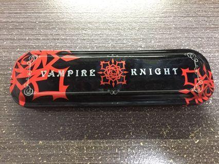 吸血鬼騎士 筆盒