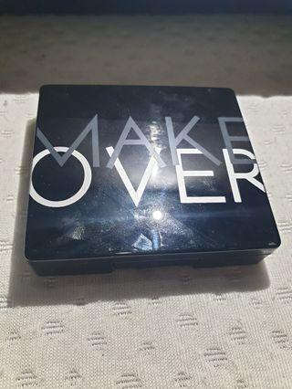 Make Over Eyeshadow Indian Summer