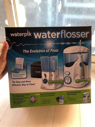 🚚 Waterpik Teeth Flosser